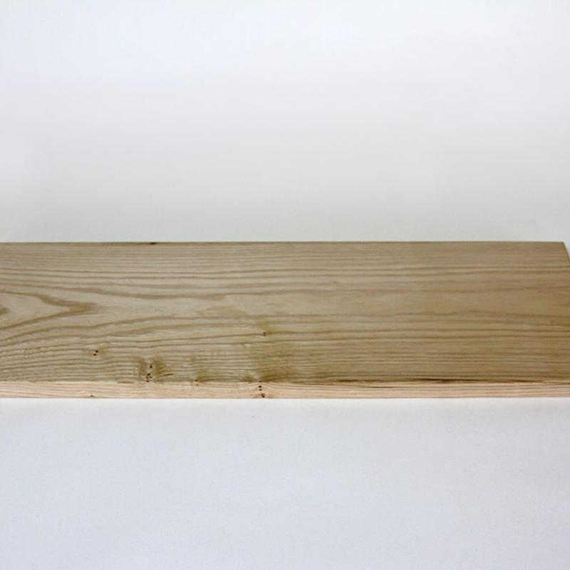 栗のカッティングボード