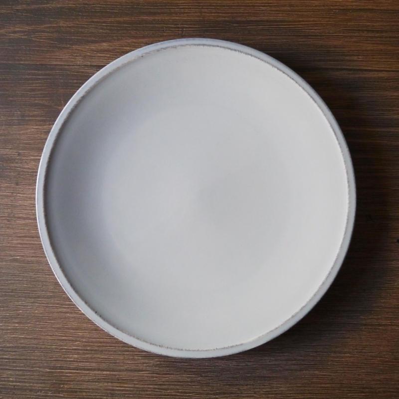 FRISO ( フリッソ ) サラダプレート アッシュグレー