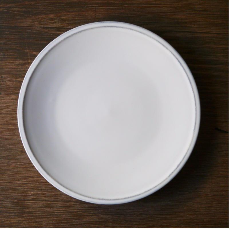 FRISO ( フリッソ ) サラダプレート ホワイト