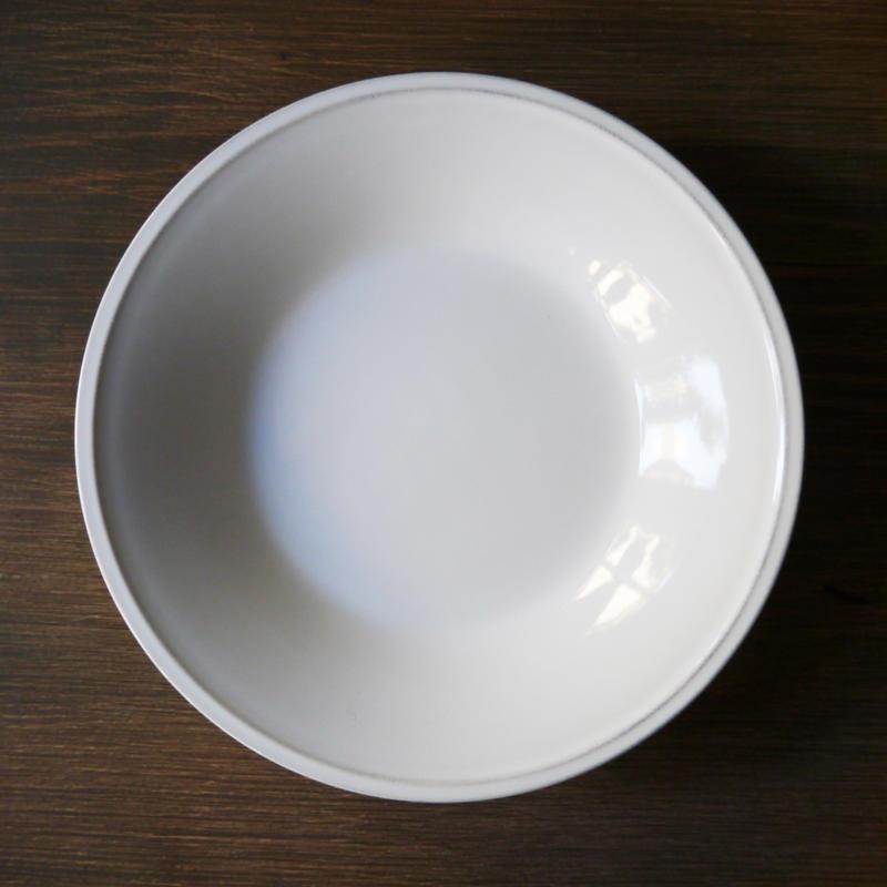 FRISO ( フリッソ ) スーププレート ホワイト
