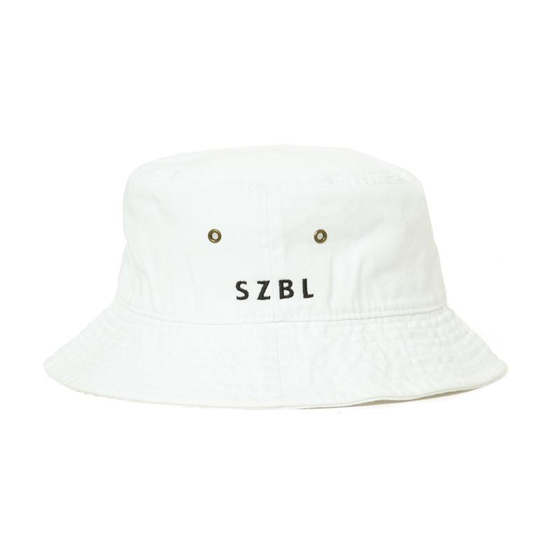 SZBL HAT(WHITE)