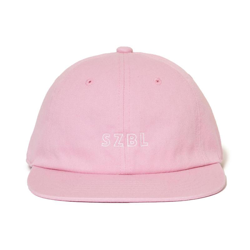 SZBL CAP(PINK × WHITE )