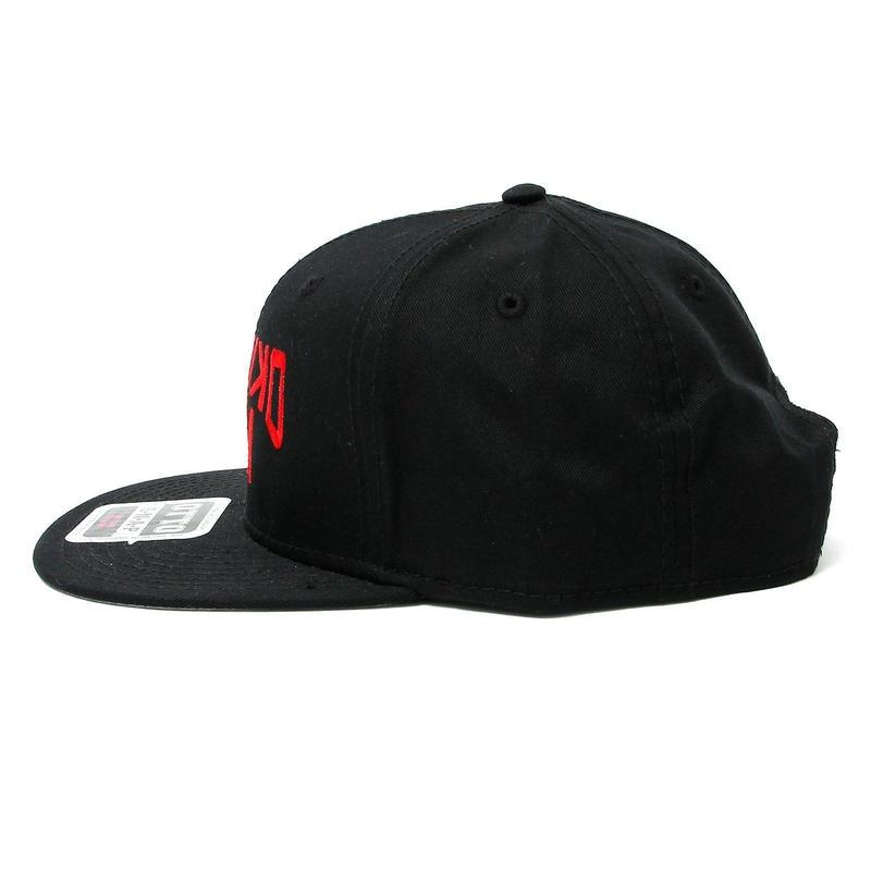 UNOFFICIALOKINAWAMADE™CAP(BLACK)