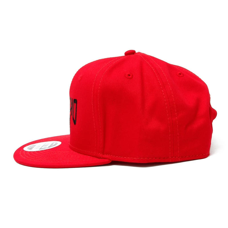 UNOFFICIALOKINAWAMADE™CAP(RED)