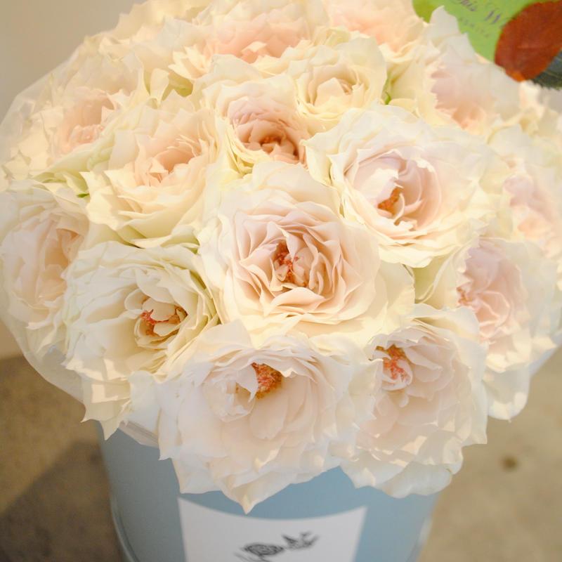 Shi's Wish ASHIYA オリジナル FLOWER BOX GIFT M