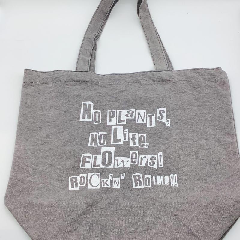 in bloom original toto bag