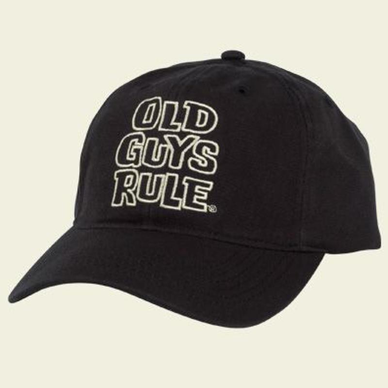 OG544 LOGO CAP