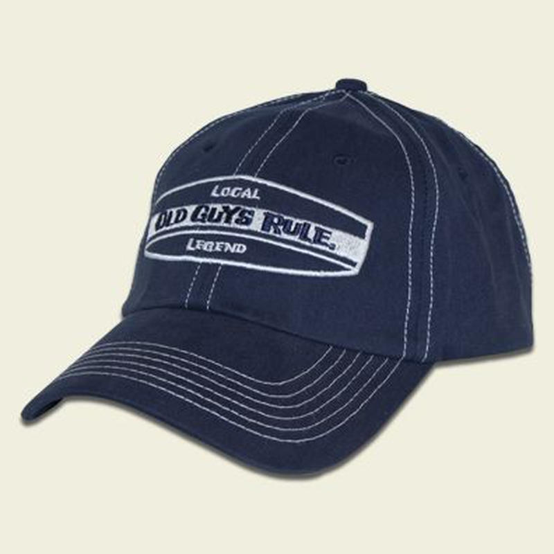 OG805 Local Legend Cap