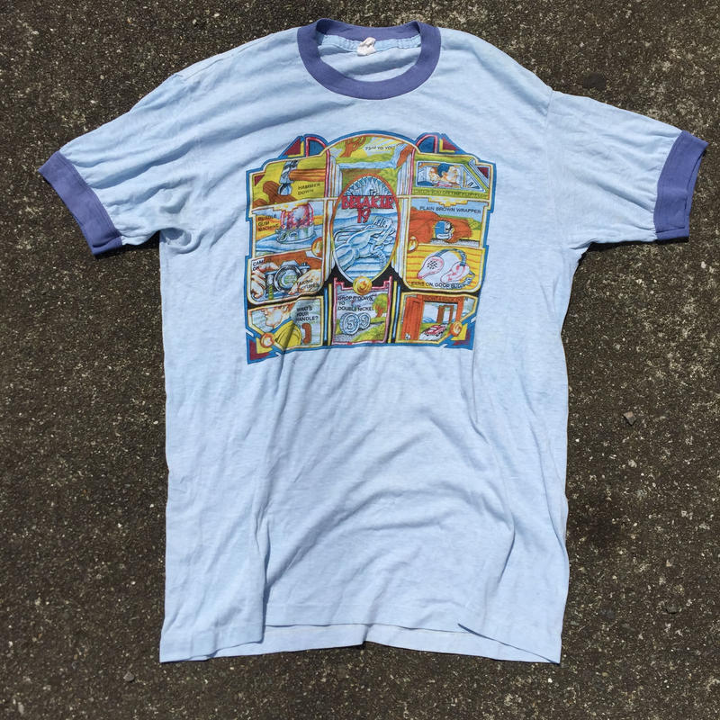 70's old T-shirt
