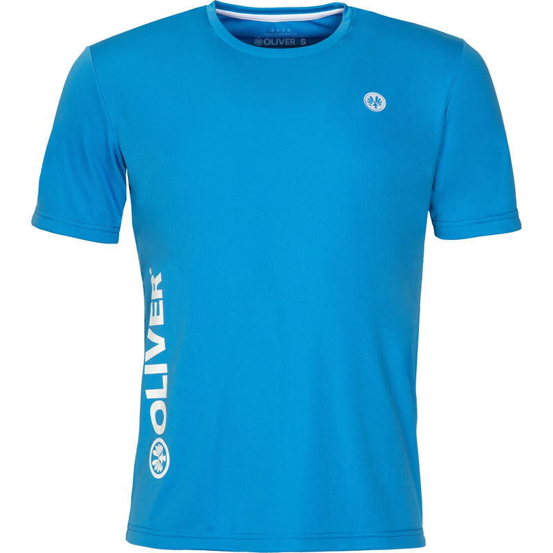 Active Shirt Blue
