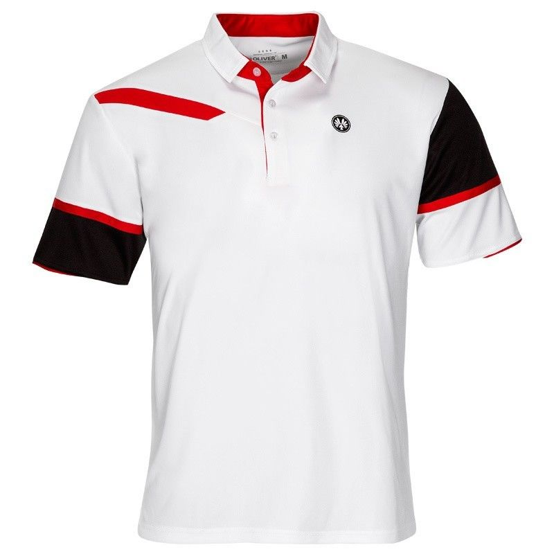 Rio Polo White (Mens)