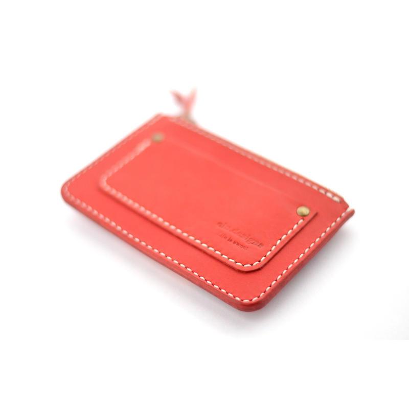 小財布(レッド)