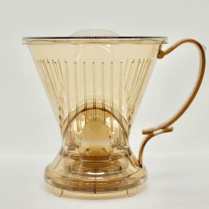 【CLEVER COFFEE DRIPPER】 クレバードリッパー [ L ]