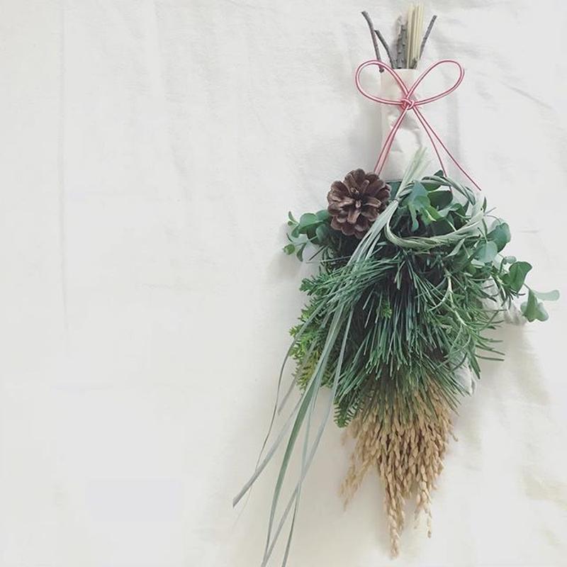 【再販】new year bouquet  2019