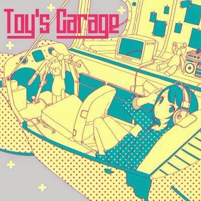 Toy's Garage / オンレイ