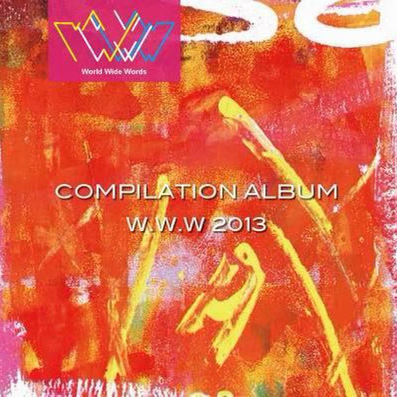 COMPILATION ALBUM W.W.W 2013 / V.A.