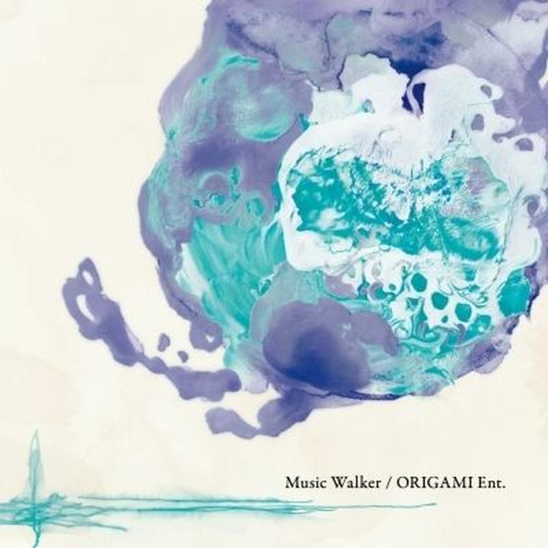 Music Walker / ORIGAMI Ent.