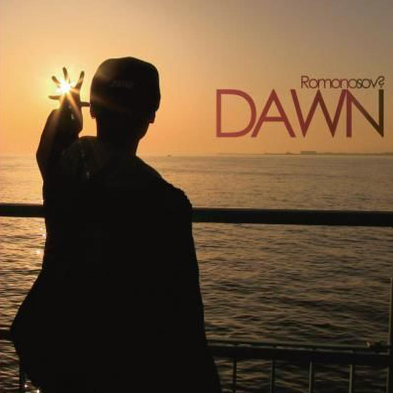 DAWN / Romonosov? ※SCUBASHOP限定特典CD付※