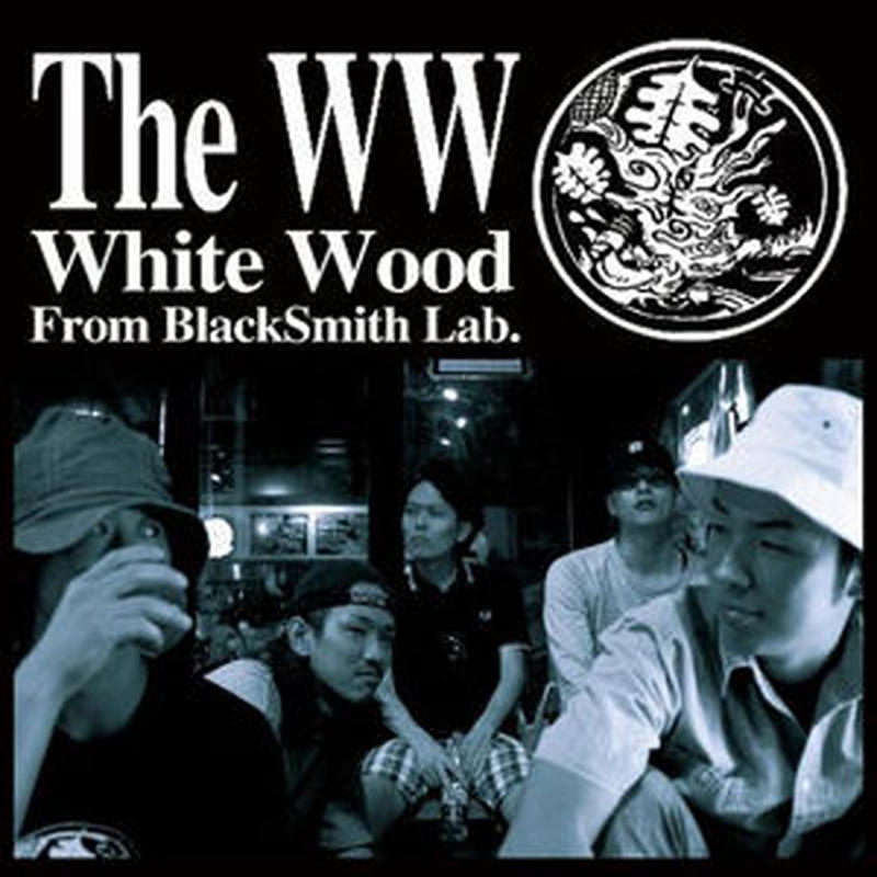 The WW / White Wood  ※特典付き