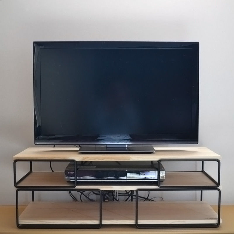 シェフル:GIARDINO Mensola TV Board