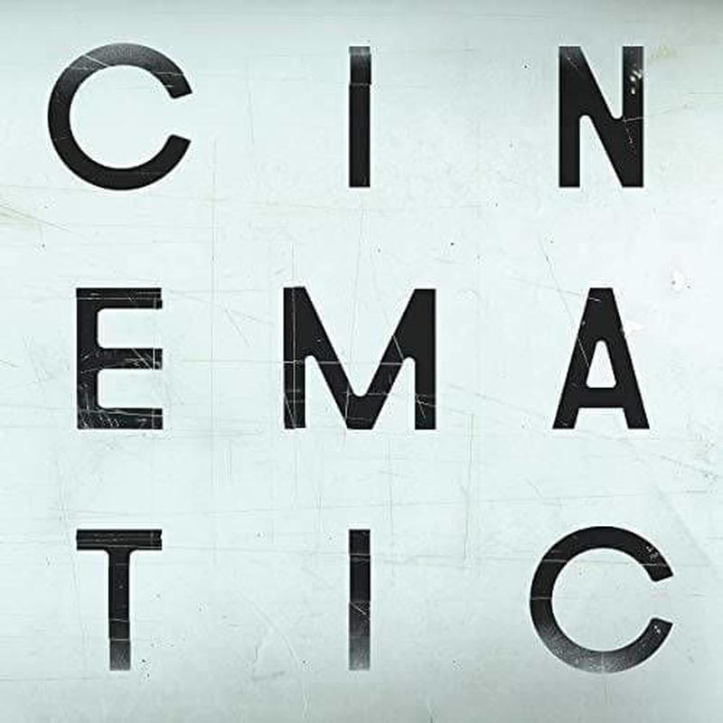 The Cinematic Orchestra / To Believe / 2LP