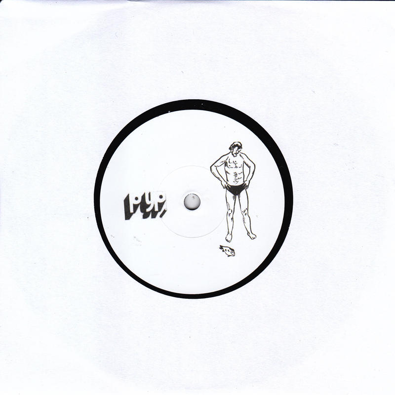 perfect yasai pluck / Radiant / 7inch