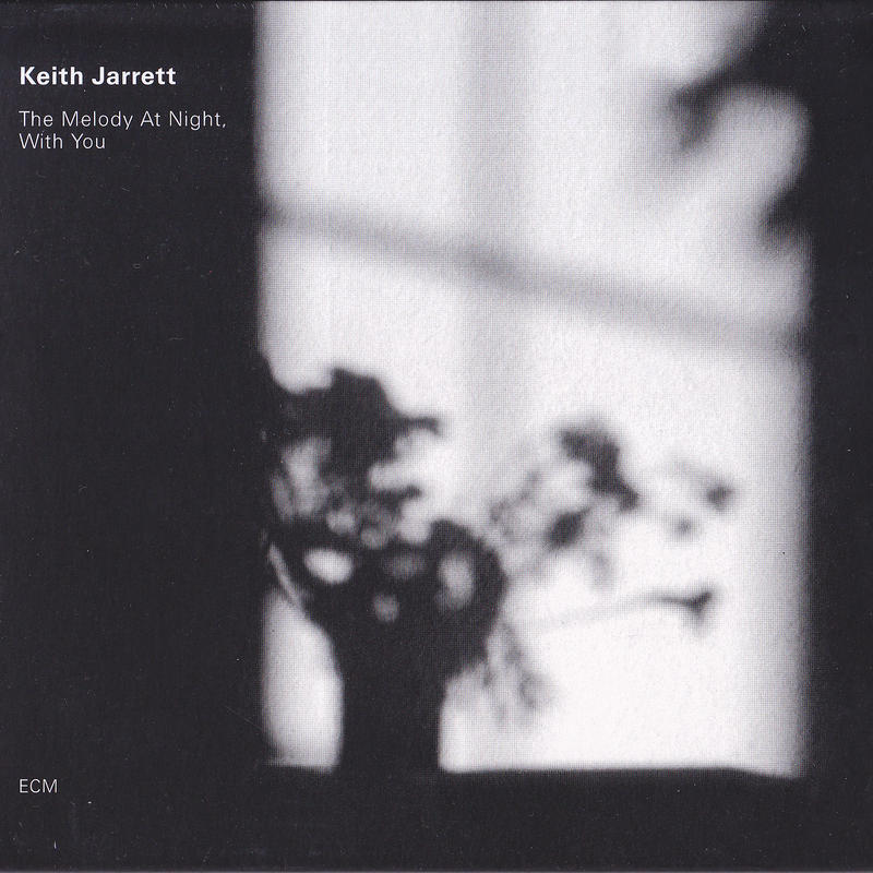 KEITH JARRETT / MELODY AT NIGHT , WITH YOU / CD