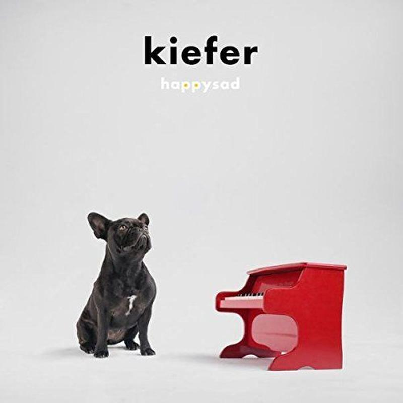 Kiefer / Happy Sad / LP