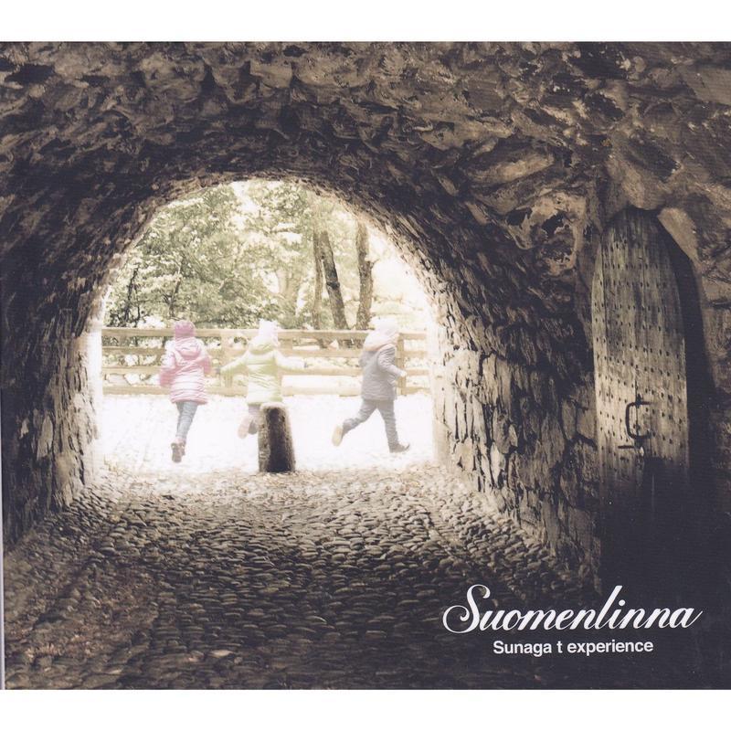 Sunaga t experience / Suomenlinna / CD
