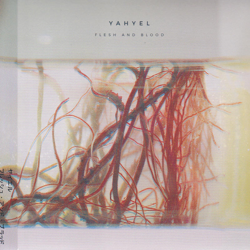 YAHYEL / FRESH AND BLOOD / CD