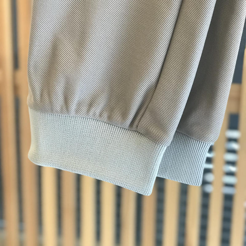 2Tac Sweater Pants (Grey×Grey)