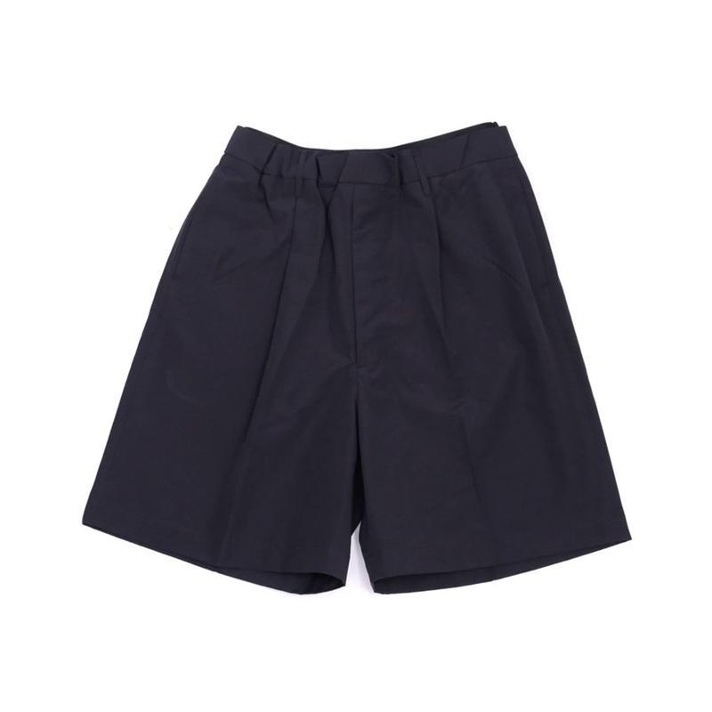 UNITUS Easy Dress Short(Black)