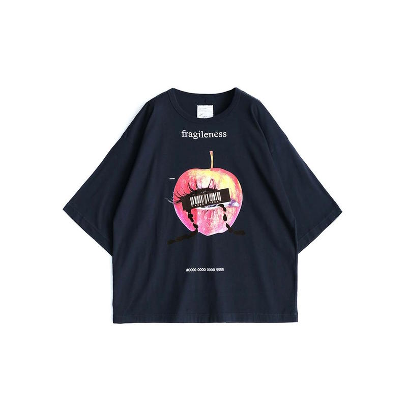 "SHAREEF ""APPLE"" BIG-T(Black)"