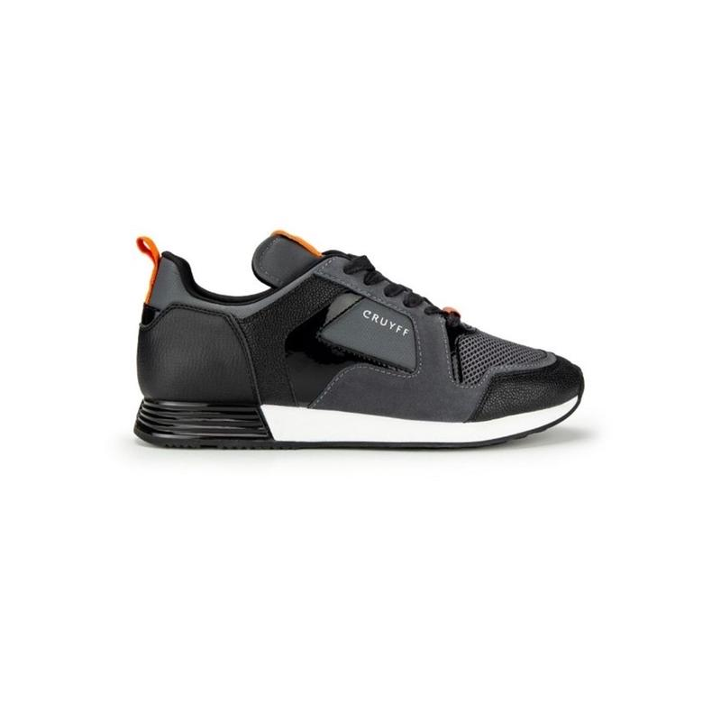 CRUYFF LUSSO(GRAY×ORANGE)