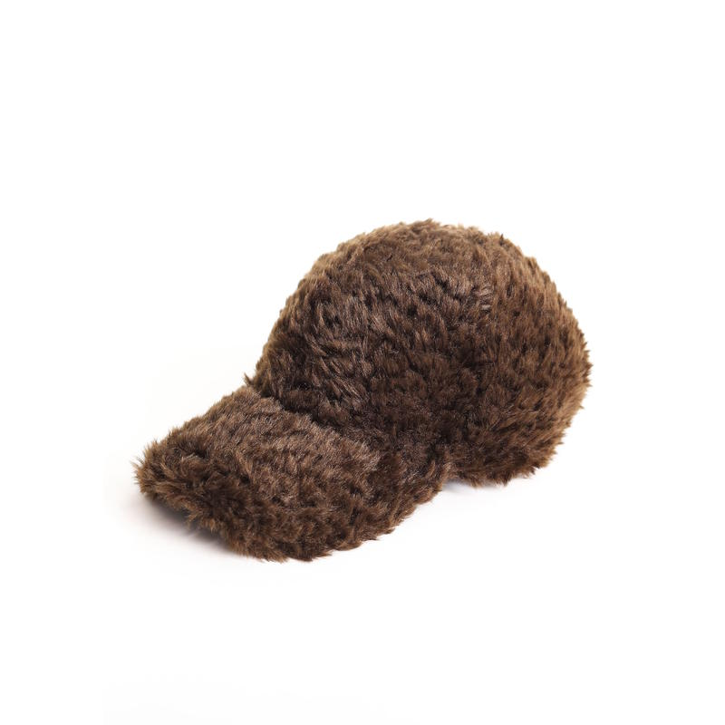 SHAREEF ECO FER CAP(Brown)