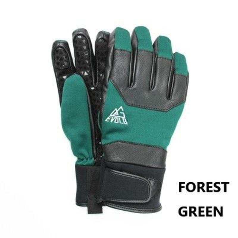 EVOLG GLAM(FOREST GREEN)