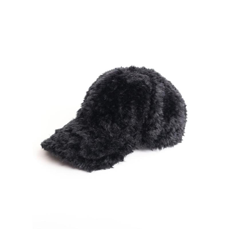 SHAREEF ECO FER CAP(Black)