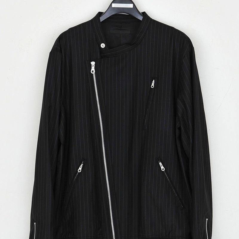 DISCOVERED STRIPE RIDER'S(BLACK)