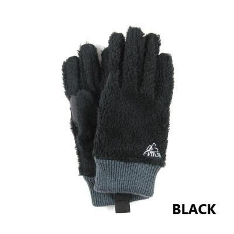 EVOLG MOCO(BLACK)
