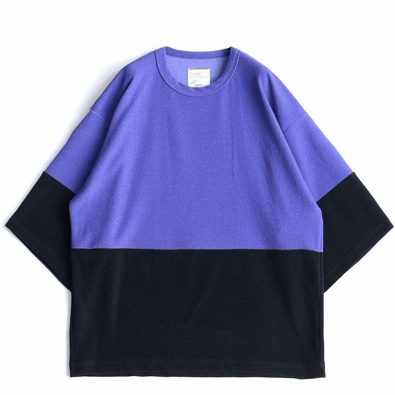 SHAREEF ESTER PILE BIG-T(Lavender)