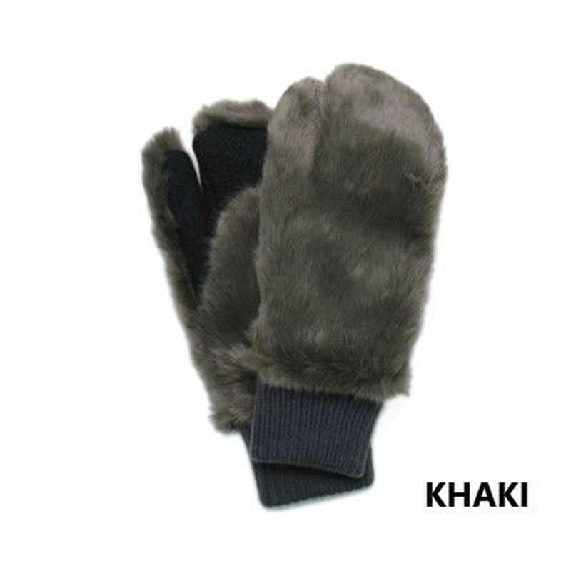 EVOLG BEAR(KHAKI)