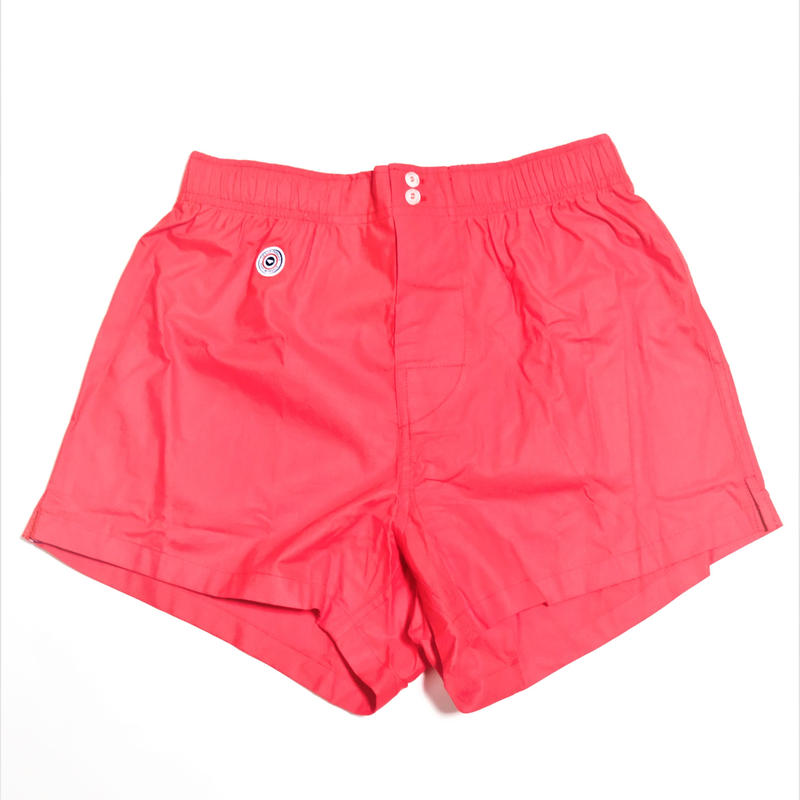 Le Slip Francais Permanent Boxer Shorts(Red)