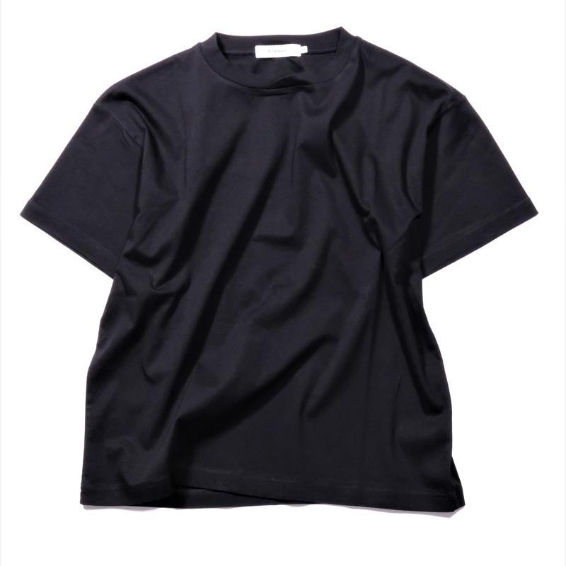 RICEMAN Plain Tee Shirt(BLACK)