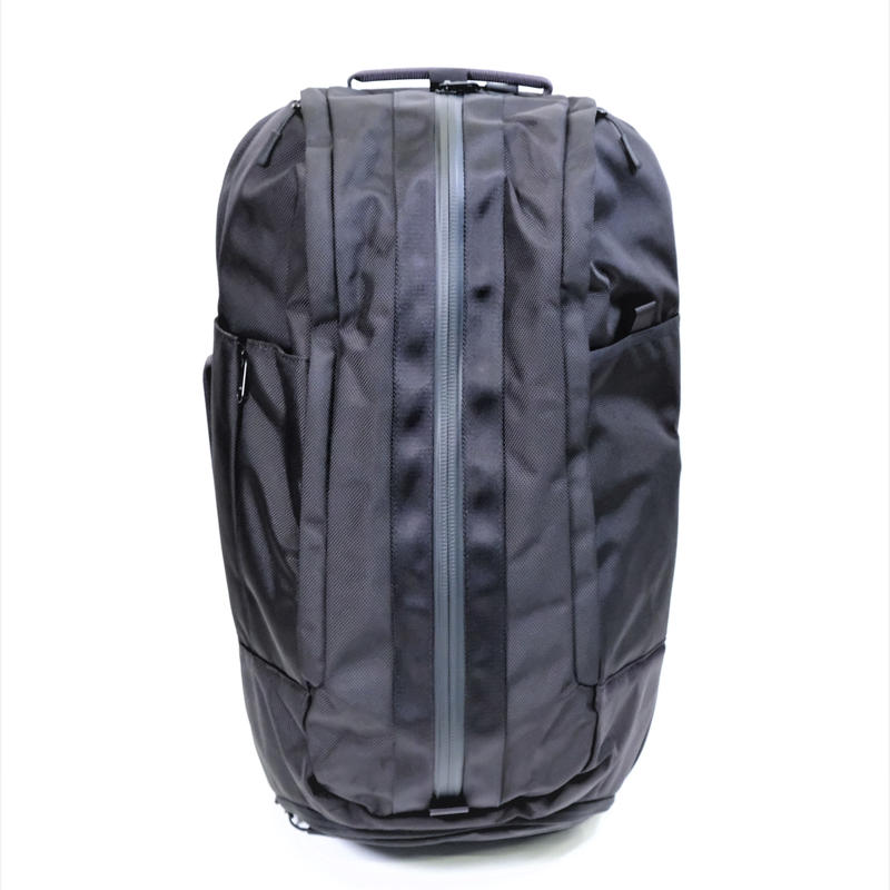 Aer Duffel Pack(Black)