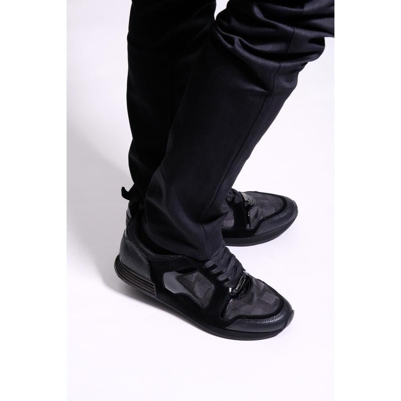CRUYFF LUSSO(BLACK)
