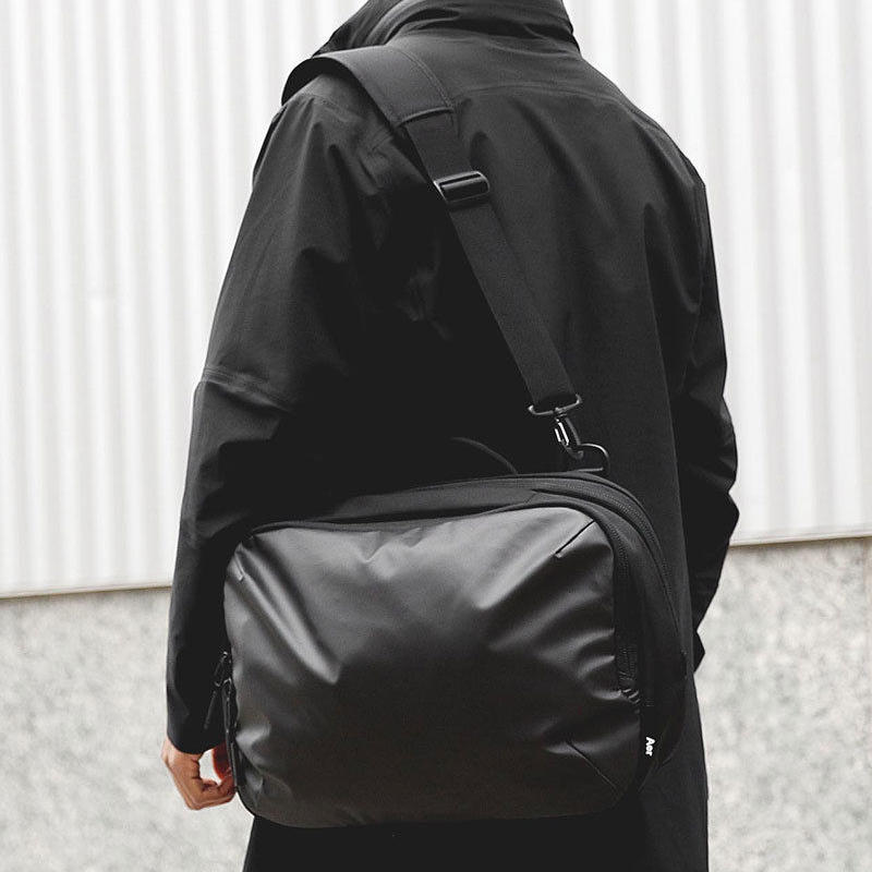 Aer Commuter Bag(Black)