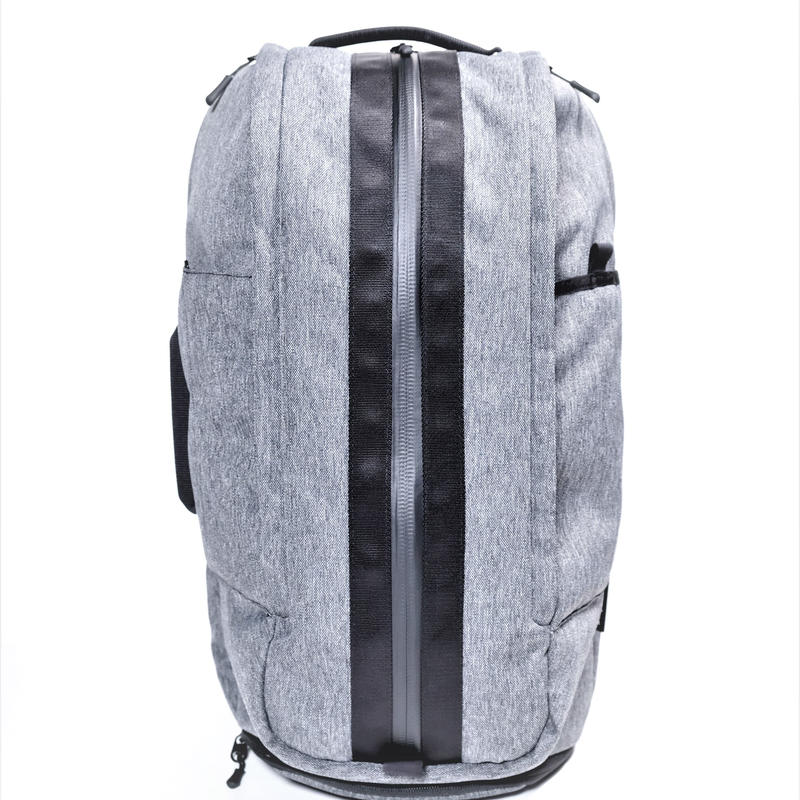 Aer Duffel Pack(Gray)
