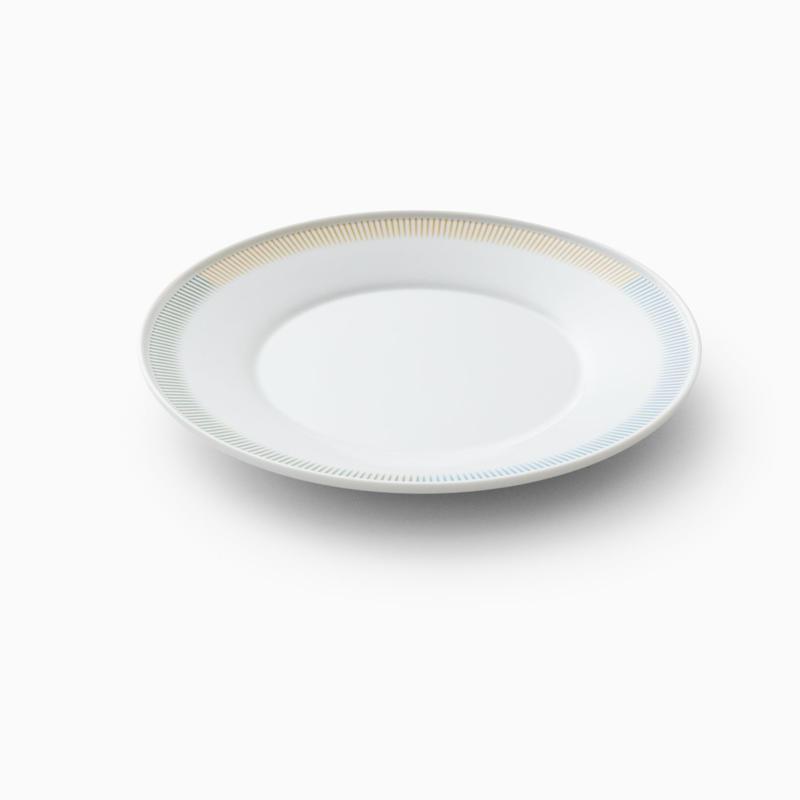 PC Round Plate 200