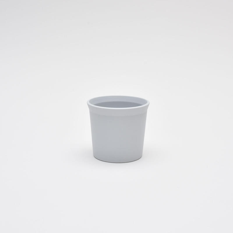 1616 / TY Esspresso Cup / Plain Gray
