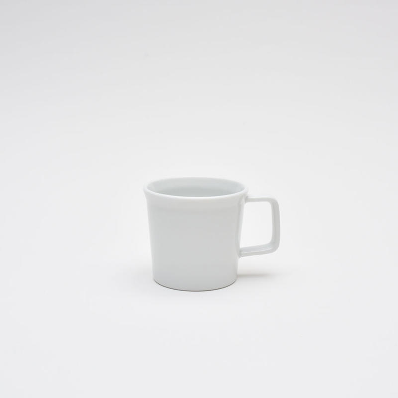 1616 / TY Espresso Cup Handle / White